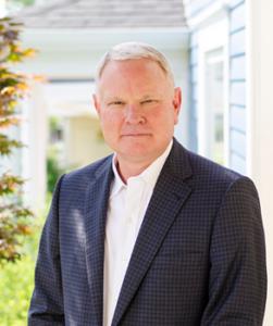 Mike Fallot, MM Lending CEO